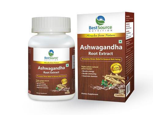 ashwagandha bottle n pack
